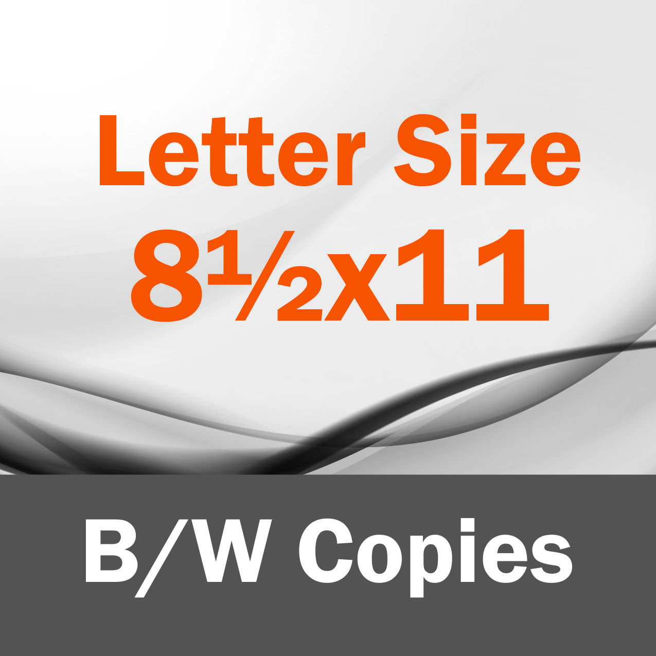 black and white copies letter size 2
